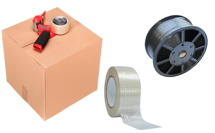 Tapes & Strapping